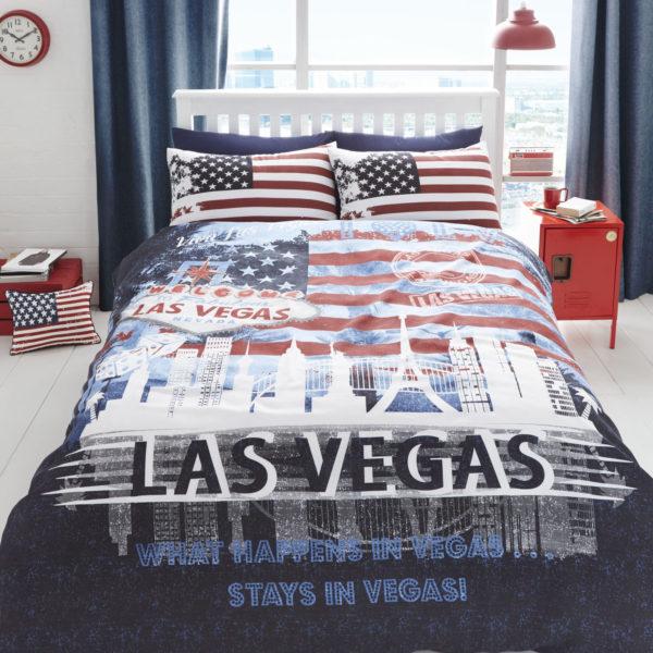 Student Linen Home Comfort Plus Pack - Las vegas-0