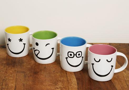 Stoneware Mugs-0