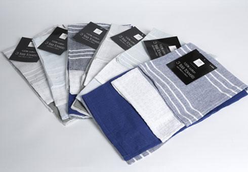 Tea Towels x 3-0