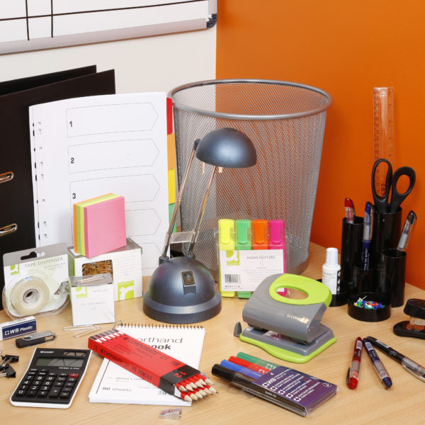 Student Stationery Deluxe Pack-0