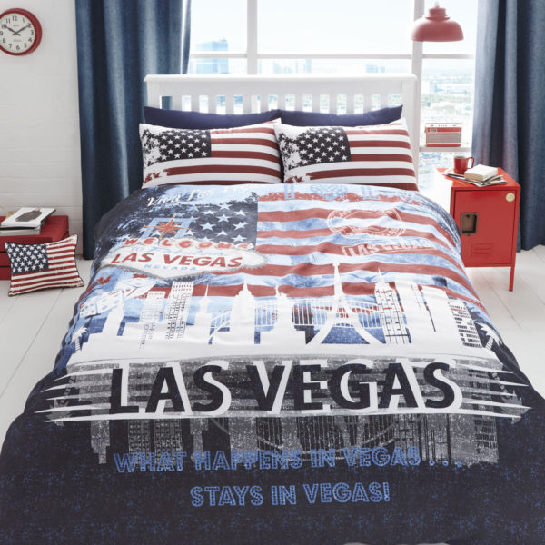 Student Linen Home Comfort Pack - Las Vegas-0