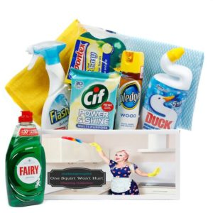 One Squirt Won't Hurt Gift Pack
