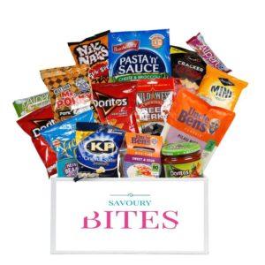 Savoury Bites Gift Pack