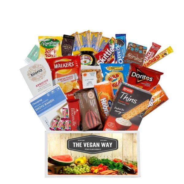 The Vegan Way-0